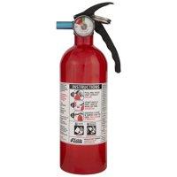 Kidde Fire Auto Fire Extinguisher, Model FX5 II, 5 B:C Rated