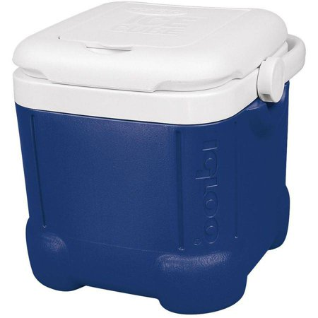 - Igloo Ice Cube 14-Can Personal Cooler