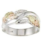 5f3b27170aa50 Black Hills Gold Wedding Bands