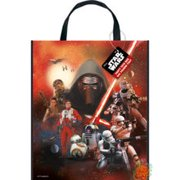 12X Star Wars Force Awakens Party Gift Favor Tote Bag (12 Bags)