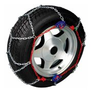 Auto-Trac 155505 Series 1500 Pickup Truck/SUV Traction Snow Tire Chains, Pair
