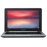 "Refurbished Asus C200MA-DS01 Celeron N2830 Dual-Core 2.16Ghz 11.6"" LED Chromebook Chrome OS"