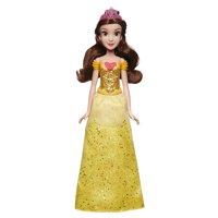 Disney Princess Royal Shimmer Belle, Ages 3 and up