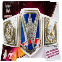 WWE Wrestling Superstars WWE Smackdown Women's Belt