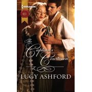 the problem with josephine ashford lucy