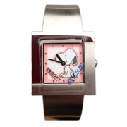 Square Faced Watches