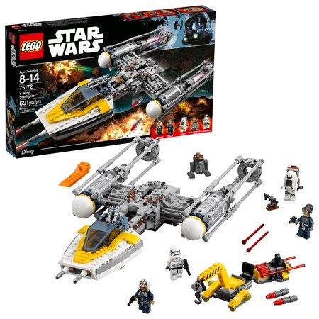 LEGO Star Wars TM Y-Wing Starfighter™ 75172 (Imperial V-wing Starfighter)