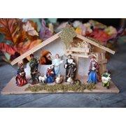 Christmas Nativity Set Outdoor.Outdoor Nativity Scene Sets