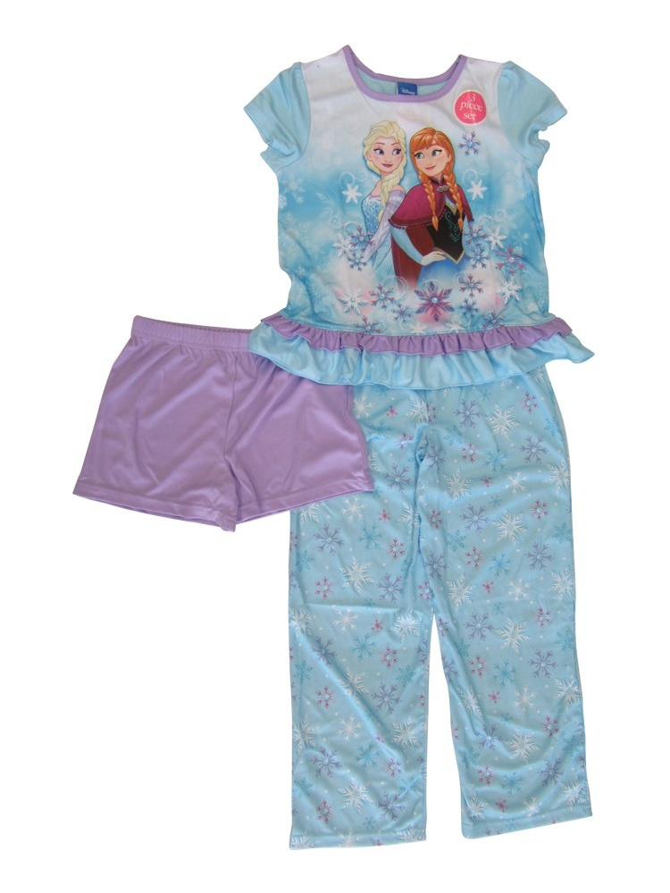 Disney Frozen Elsa NO FEET Blanket Sleeper Pajamas Size 10  $34 Retail