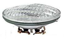 Replacement for 4547 SEALED BEAM 4.75V 1.25 AMPS replacement light bulb lamp