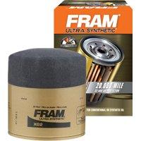 FRAM Ultra Synthetic Oil Filter, XG2