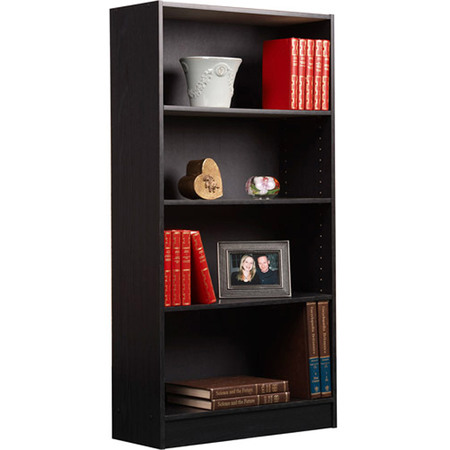 Tiffany 4 Shelf Bookcase (Orion 47