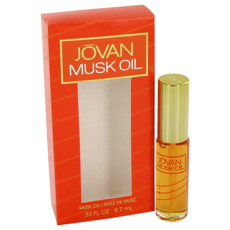 Jovan Musk Fragrance Oil for Women, 0.33 fl - Jovan Musk Perfume