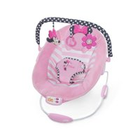 Disney Baby Minnie Mouse Bouncer Seat - Blushing Bows