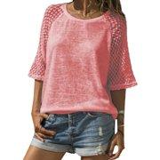 22c7abca27aea Pink Shirts