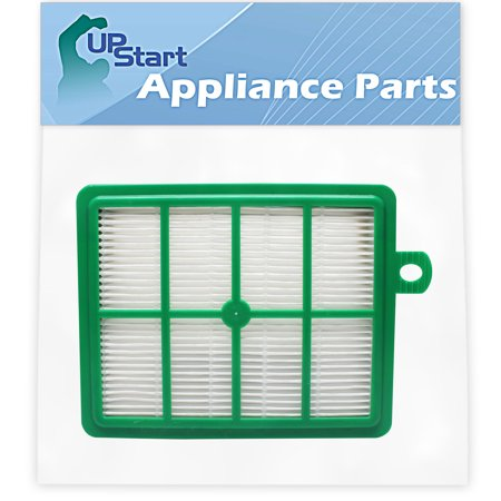 4-Pack Replacement Electrolux EL4335A UltraFlex Vacuum HEPA Filter - Compatible Electrolux EL012B HEPA Filter - image 1 de 4