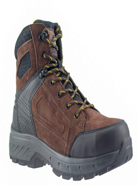 Brahma Men's Shield Steel Toe Work Boot