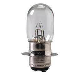 490 Replacement (Replacement for YAMAHA XVS1100 V STAR 490 CC YEAR 2009 DUAL BEAM 10 PACK replacement light bulb lamp)