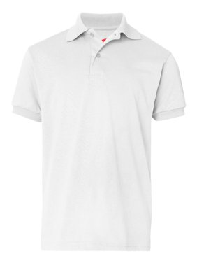 Hanes Youth Ecosmart® Jersey Sport Shirt