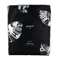 Parasol Baby Diapers, Leak-Free, Dries in Seconds, Limitless Sky (Choose Size and Count)
