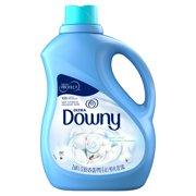 Downy Ultra Cool Cotton Liquid Fabric Conditioner (Fabric Softener), 105 Loads 90 fl oz