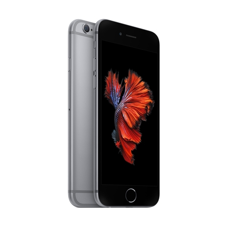 I85s Cell Phone - Straight Talk Apple iPhone 6s Prepaid Smartphone with 32GB, Space Gray
