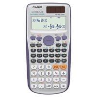Casio FX-115ES Plus Scientific Calculator, Natural Textbook Display