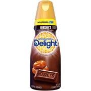 International Delight Hershey's Chocolate Caramel Coffee Creamer, 1 Quart