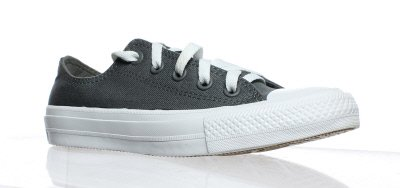 Product Image New Converse Womens Grey Fashion Sneaker Size 5