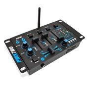 Virtual DJ Mixers