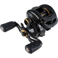 Abu Garcia Pro Max Low Profile Baitcast Fishing Reel