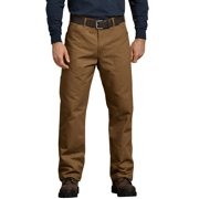 9d061261ead0e Dickies Men s Relaxed Fit Duck Carpenter Jean