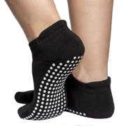 fe390a177541 Non Slip Socks for Women- Pure Barre
