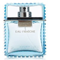Versace Eau Fraiche Cologne for Men, 3.4 Oz