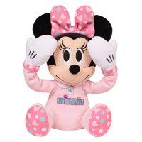 Disney baby peek-a-boo plush - minnie mouse