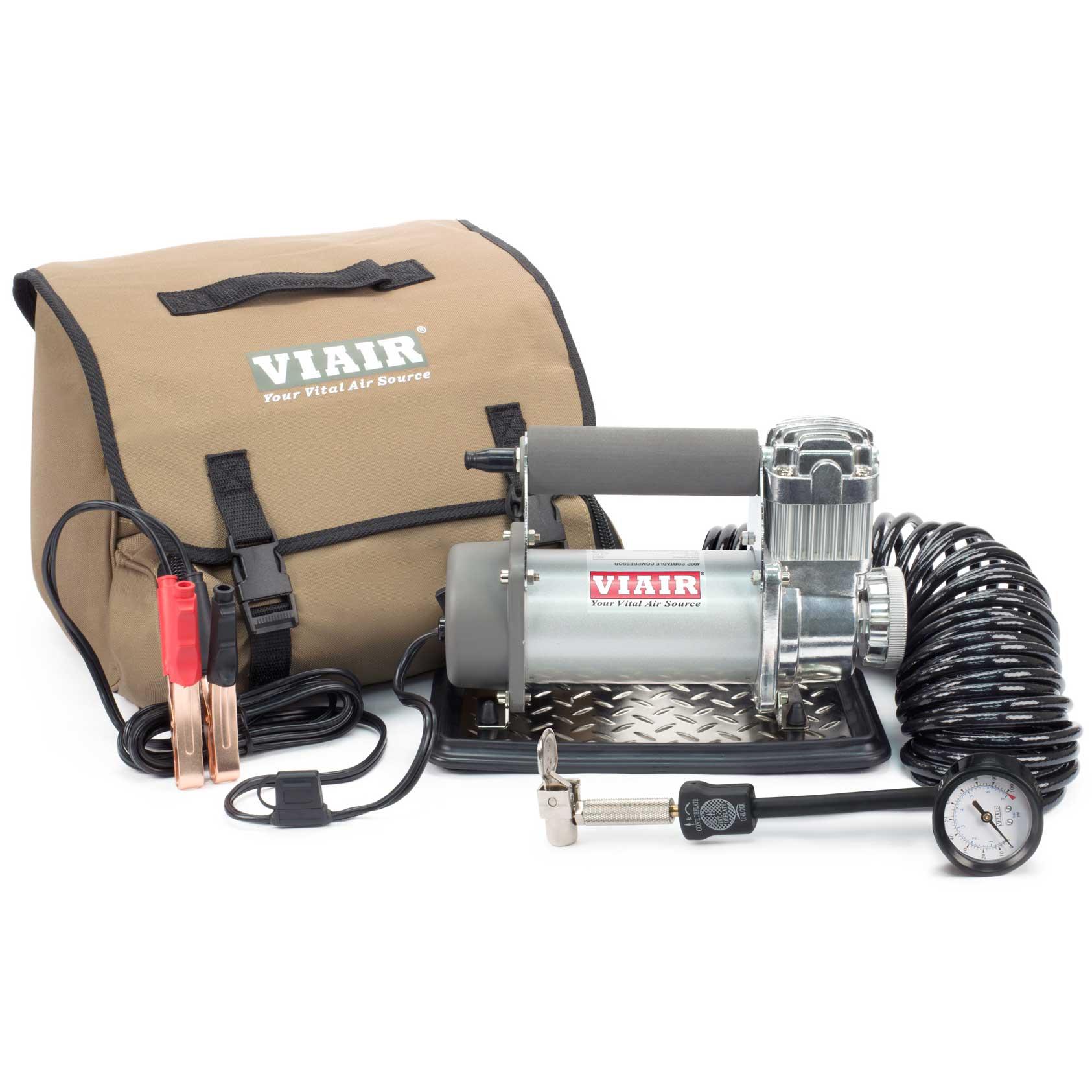 Viar Portable Compressor Kit