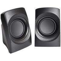 Onn Multimedia PC Stereo Speakers
