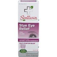 Similasan Stye Eye Relief .33 fl oz