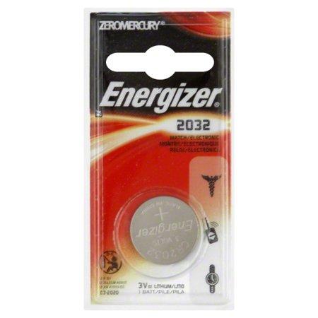 Energizer Ecr2032 Watch Battery Walmart Com