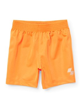Children's Place Toddler Boy Dazzle Mesh Shorts