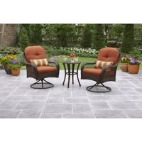 Better Homes and Gardens Azalea Ridge 3-Piece Outdoor Bistro Set
