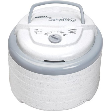 Nesco Professional 600W 5-Tray Food Dehydrator,