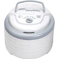 Nesco Professional 600W 5-Tray Food Dehydrator, FD-75PR