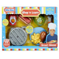 Little Tikes Shop 'n Learn Dinner