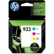 HP, HEWN9H56FN, 933 Officejet 6700 Printer Ink Cartridge, 3 / Pack