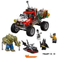 LEGO Batman Movie Killer Croc™ Tail-Gator 70907