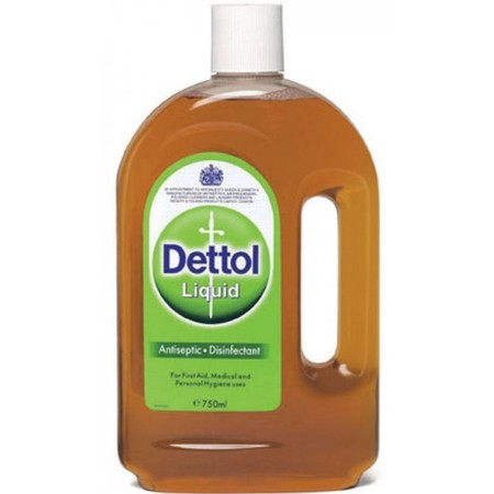 Topical Antiseptic Ointment - Dettol Topical Antiseptic Liquid 25.4 oz