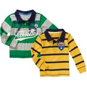 0a568ee69 Healthtex Ht Infant Boys Fashion Rugby Top