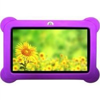 "Myepads Zeepad 7"" 4GB Kids Tablet with Silicone Case - Purple"