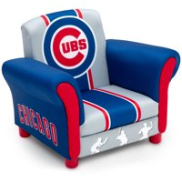 Chicago Cubs Kids Upholstered Chair
